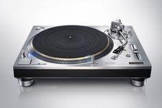 Grand Class Direct Drive Turntable System Hi-Fi Audio Technics Sl 1200, Toca Discos Technics, Lps, Platine Vinyle Technics, Technics Turntables, Direct Drive Turntable, Vinyl Sales, Dj Gear, Vinyls