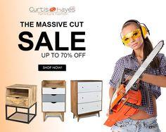 Shop your dream furniture online @ Curtis & Hayes Massive Cut Sale Upto Off Dream Furniture, Modular Furniture, Furniture Online, Furniture Sale, Wooden Furniture, Furniture Design, Shopping Stores, Home Appliances, Modern