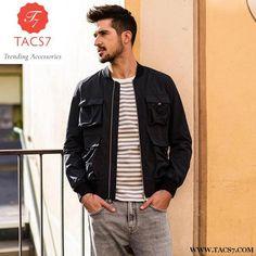7b384289bb8 Men s Apparel Jackets. Simwood Hot Sale 2018 New Bomber Brand Jackets Men  Fashion Windbreaker Casual Coats Slim Fit ...