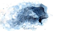 Ravenclaw by ThreeLeaves.deviantart.com on @DeviantArt