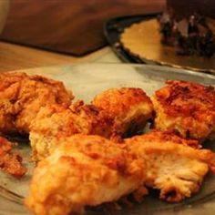 Deep South Fried Chicken Allrecipes.com