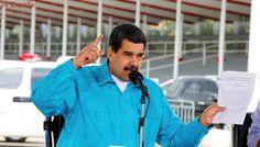 Maduro reestructura la deuda de una Venezuela al borde de la bancarrota