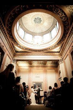 The Lantern Room Bristol Register Office