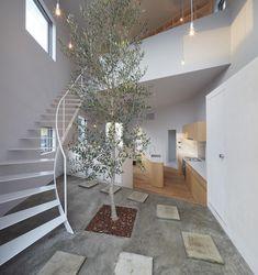 建築家:AIRHOUSE「大口の家」