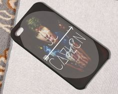 JC Caylen O2L Cover  iPhone 4 4S iPhone 5 5S 5C and by LastSecond, $9.99