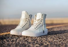 07751473b395 The Weeknd has partnered with PUMA for the coming PUMA XO Parallel footwear  release this August