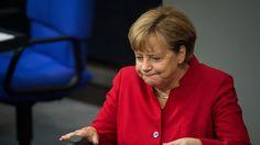Flüchtlingstalk bei Anne Will: Schaffen wir das wirklich, Frau Merkel?