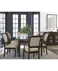 Syrah Dining Furniture Collection | macys.com