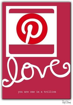 pinterest love  ... Click here to tell us what you think of #Pinterest & enter to #Win! <3