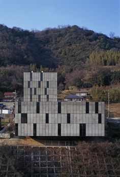 Seto | Hiroshima, Japan | Mount Fuji Architects Studio | photo © Ken'ichi Suzuk+