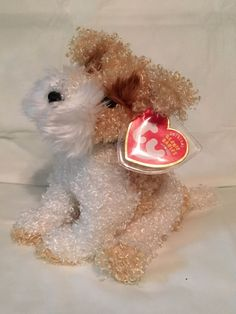 ea1220a7409 Retired  scrappy  2004 Ty Beanie Baby 6