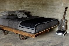 The Brooklyn Collection Humble Abode, Bedding Collections, Brooklyn, Weaving, Textiles, Couch, Furniture, Beautiful, Ideas