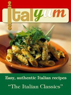 Italyum - the Italian Classics by Federico Pezzaioli, http://www.amazon.com/dp/B00A75GNIG/ref=cm_sw_r_pi_dp_zsbHsb01RMCYD
