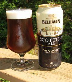 Scottish Ale...mmm