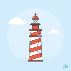 #eurovision is next week! And one of my fav entries this year is Lighthouse by Nina Kraljić (Croatia). Hope the song will get lots of 12s!  #design #draw #sticker #vector #digitalart #art #icon #linework #artoftheday #bestvector #illustrator #graphicdesign #vectordesign #adobeillustrator #drawing #graphicdesigncentral #visforvector #vectorillustration #vectorart #dailyvector #lighthouse #dribbble #lineart #creative #croatia #iconaday #illustration #webdesign #graphicroozane by jurek_mazurek