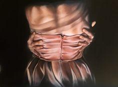 Andrea Solaja | Narrative Artist