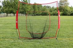 Rukket Sock It! Baseball Net