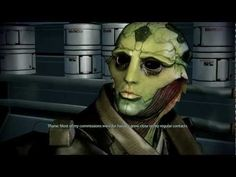 "In ""Mass Effect 2,"" the character Thane Krios, an assassin, talks with the main character about the religion of his race and how the three gods of the religion intertwine with his work as an assassin. He also talks about his religion's idea of the afterlife being like the ocean."