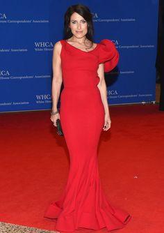 2016 White House Correspondents' Dinner Red Carpet - theFashionSpot