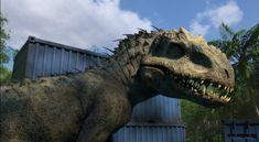 Jurassic World Dinosaurs, Jurassic Park World, Spider, Netflix, Camping, Jurassic Park, Campsite, Dinosaurs, Turkey Bird