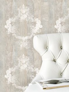 Wallpaper/Behang Elements - BN Wallcoverings