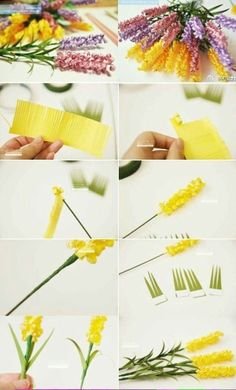 Best 10 crepe paper flowers DIY via RuthBPottery Stewart Living – SkillOfKing…. Best 10 crepe paper flowers DIY via RuthBPottery Stewart Living – SkillOfKing. Paper Flowers Craft, Paper Flowers Wedding, Crepe Paper Flowers, Paper Roses, Flower Crafts, Diy Flowers, Paper Peonies, Crepe Paper Decorations, Tissue Flowers