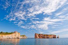 20 activités pour des vacances trippantes en Gaspésie