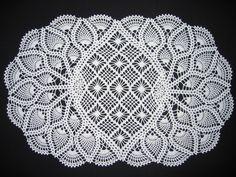 Képtalálat a következőre: How to Read pineapple Crochet Chart Patterns Crochet Cross, Crochet Home, Thread Crochet, Knit Or Crochet, Filet Crochet, Crochet Motif, Crochet Stitches, Free Crochet Doily Patterns, Crochet Chart