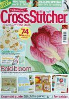 CrossStitcher Issue 223 March 2010 Hardcopy