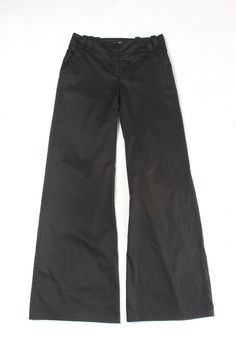9dc834aebb Veronika Maine - wide leg flare pants! 8 | Recycle Style | Preloved  Designer Clothing