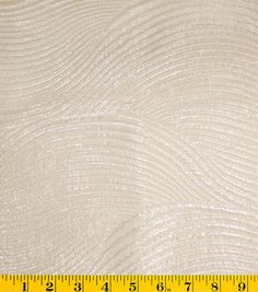 David Tutera Fabric- Metallic Swirl Jacquard