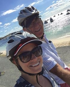 A good hearty breakfast of protein filled (Easter) eggs will fuel you for a big day of cycling! #rottnest #rottnestisland #perthisok #perthlife #dadtime #easter2016 by lifebeckons http://ift.tt/1L5GqLp