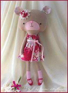 Bear dolls and daydreams