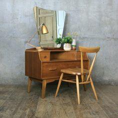 vintage_mid_century_g_plan_oak_brandon_dressing_table