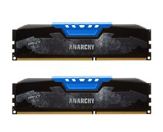 Türkiye'nin Amazoncusu: PNY Anarchy 16GB Kit (2x8GB) DDR3 1600MHz (PC3-128...