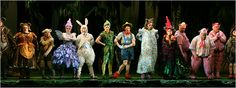 shrek musical witch - Google Search