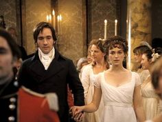 BBC to recreate Netherfield Ball for 200th anniversary of Pride and Prejudice - News - Books - The Independent