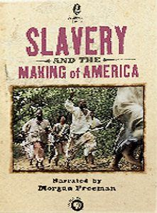 Slavery and the Making of America 4 DVD Box Set Used  $26.99  http://stores.ebay.com/NYC-Fitness-Family-and-Finds