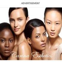 Carina Esthetics  http://www.styleseat.com/carina-desiree-brooks-king