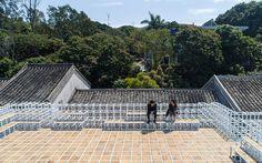 Aether Architects : The ARTINN building - ArchiDesignClub by MUUUZ - Architecture & Design