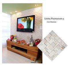 Plantanum 03 Branco