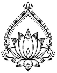 Lotus flower pattern for Henna drawing and tattoo. Decoration mandala in . Mehndi Lotus flower pattern for Henna drawing and tattoo. Decoration mandala in . - -Mehndi Lotus flower pattern for Henna drawing and tattoo. Decoration mandala in . Mandala Tattoo Design, Mandala Arm Tattoo, Lotus Mandala Design, Lotus Flower Mandala, Lotus Flower Tattoo Design, Henna Mandala, Flower Tattoos, Mandalas Painting, Mandalas Drawing