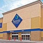 Sam's Club Membership Deal - Mom, Are We There Yet?
