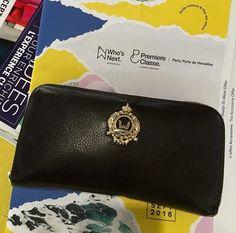 Warloom leather Wallet