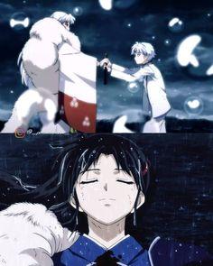 Inuyasha And Sesshomaru, Inuyasha Fan Art, Inuyasha Funny, Seshomaru Y Rin, Netflix Anime, Anime Manga, Anime Art, Cartoons Love, Anime Life