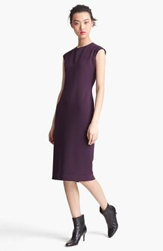 Lida Baday Column Dress available at #Nordstrom