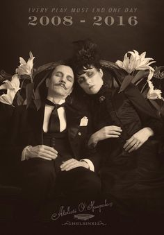 Atelieri O. Haapala - Neo-Victorian photography from Helsinki, Finland