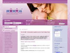Prípadová štúdia: mamaja.czProfesionálny eshop vytvorený v EasyShope.