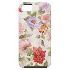 floral?