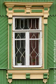 Наличник Серпухова Московской области 5
